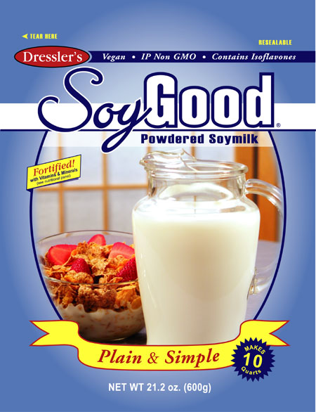 soygood ps powder