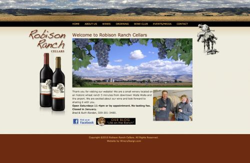 Robinson Ranch Cellars