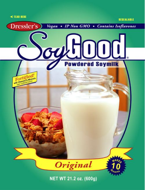 Soygood
