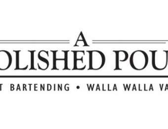 A Polished Pour Logo