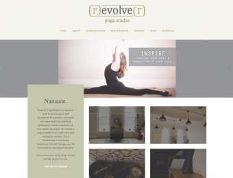 Revolver Yoga