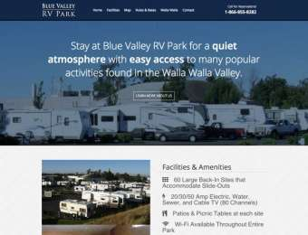 Blue Valley RV Park