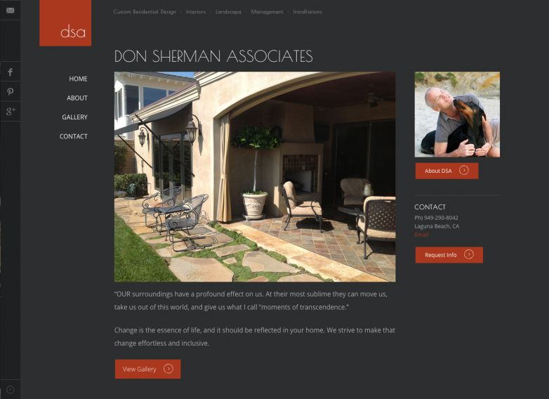 Don Sherman Associates