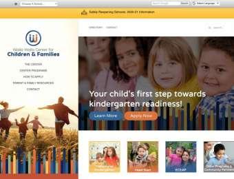 Walla Walla Center for Children & Families