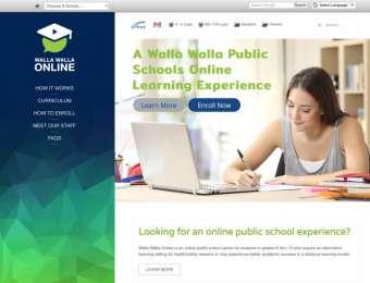 Walla Walla Online