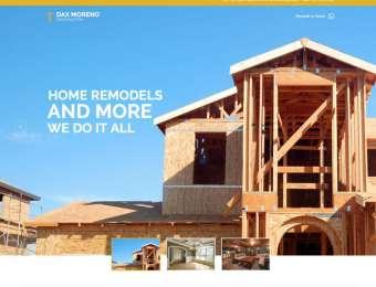 Dax Moreno Construction